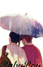 babyboy-VKook by TaeTae69696