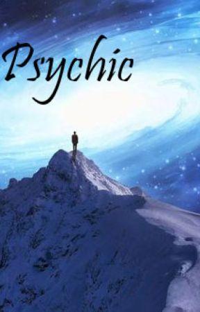 Psychic by WendyKopulchu