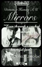 Mirrors | Jikook | by Sincerely_Jikook