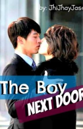 The Boy Next Door by QueenJiYeon