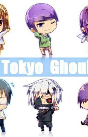 Frases De Tokyo Ghoul Touka Kirishima Wattpad