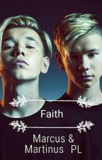 Faith | Marcus & Martinus PL by MrsColorful