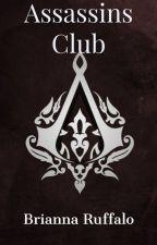 Assassins Club by BriBriStories
