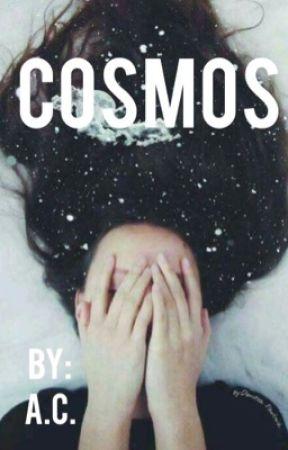 Cosmos by AlexandraNicoleC