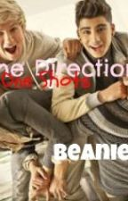 One Direction One Shots by Beanie2033