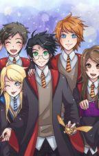Harry Potter en el pasado by Martapika25m