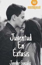 juventud en éxtasis by Jennifer_Sad13