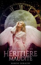 Lilou Walls - L'héritière Maudite by MarineDerache5