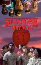 It y Stranger Things cast/Preferences [Pedidos Abiertos] by tyara__vitelli