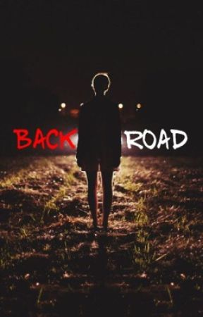 Backroad by JacqTheWriter