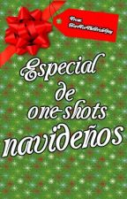 Especial de one-shots (2017) by HereForTheIrishGuy