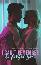 i can't remember to forget you ■ simbar by carelessflavour