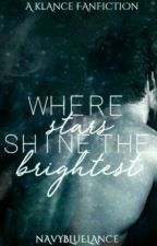 Where Stars Shine The Brightest  by navybluelance