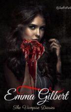 Emma Gilbert (The Vampire Diaries) by justforfun854