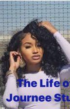The Life of Journee Sturn  by kennedimcghee42