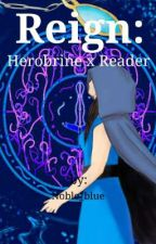 Queen of the Nether: Herobrine x reader (book 2) by Noble_blue