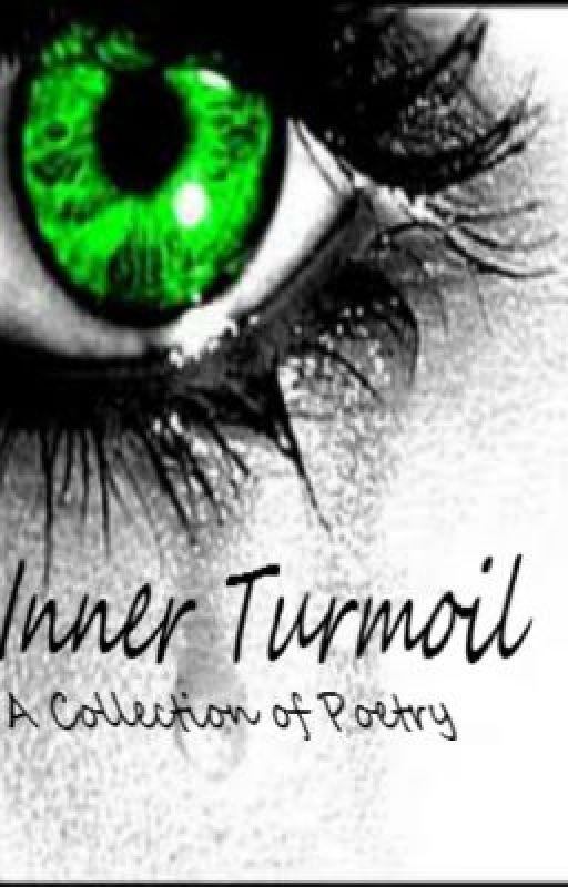 Inner Turmoil by MildlyPsychotic