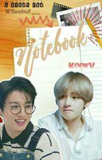 Notebook || KookV♡ [CANCELADA] by Kookie5__