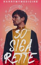 30 sigarette ❀ L.S by Harrymymedicine