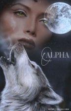 O Alpha by shawnsforget
