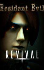 Resident Evil Revival by noahfangdart96