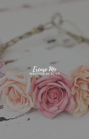 EXCUSE ME ↠ ADVICE, TIPS, AND MORE by -lilacprints