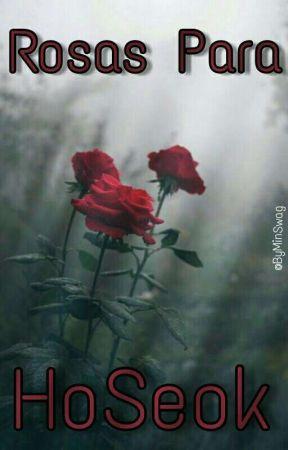 Rosas Para HoSeok | Sope/YoonSeok by ByMinSwag_