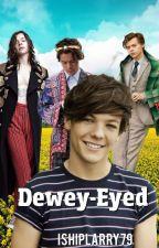 Dewy-Eyed (Louis + Styles Triplets)  by ishiplarry79