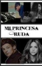 mi prinecesa ruda ( louis tomlinson & _______ payne) by dayana_dmm_2