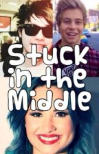 Stuck in the Middle by sexylexi_xoxo