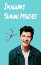 Imaginas  Shawn Mendes  by Karime98Mendes