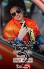 Conor Maynard imagines 2  by softlilconor