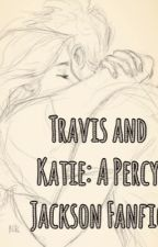 Travis and Katie  by PennAquatics