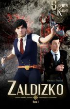 Zaldizko by VeronicaPurcell3
