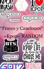 Kpop Stories Wattpad