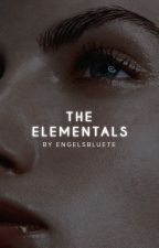 The Elementals [A Selection Roleplay] by engelsbluete