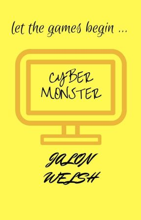 Cyber Monster by jalon16