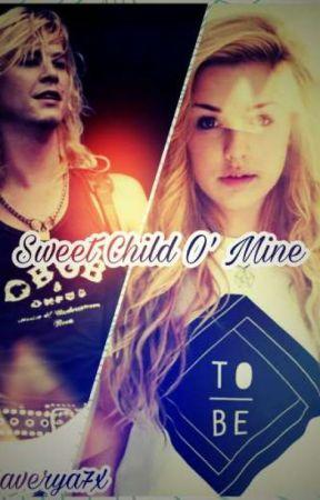 Sweet Child O' Mine  by averya7x