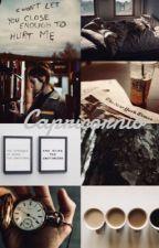 Imágenes y otras cosas para Capricornio by MiaCFV