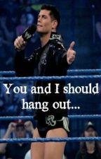 Reversal - Cody Rhodes One Shot by Kyoko124