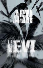 Ask Levi by LeviAckermanBitches