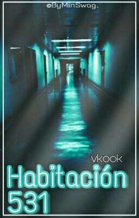 Habitación 531 | Vkook by ByMinSwag_