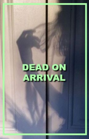 DEAD ON ARRIVAL | GEORGE O'MALLEY by liveralone