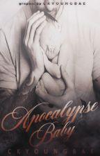 Apocalypse's Baby by CKyoungbae