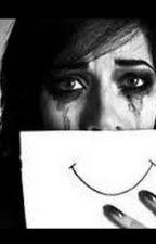 a menina que se corta by user63720002