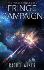 Fringe Campaign by RachelAukes