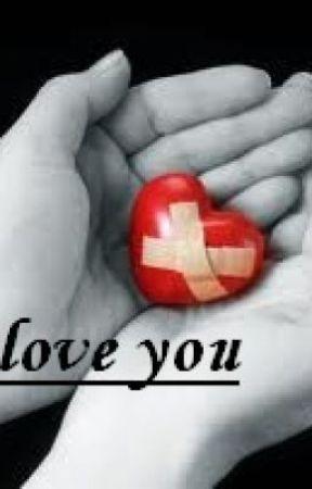 I love you and I always do by jhemmmmm