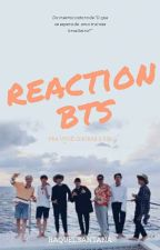 Reaction BTS by KOKOS2S2