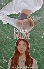 taehyung falling in love(ft.wannaone) by woorinz