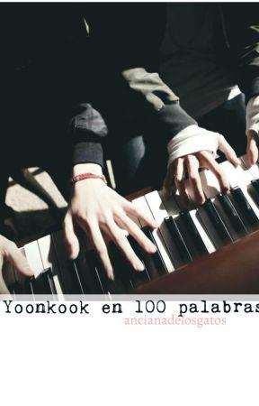 Concurso: Yoonkook/Kookgi en 100 palabras by AncianaDeLosGatos
